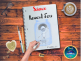 Back To School : Science Reward Jar