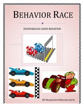 Behaviour Race
