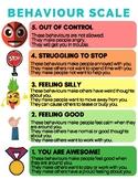 Behaviour Scale