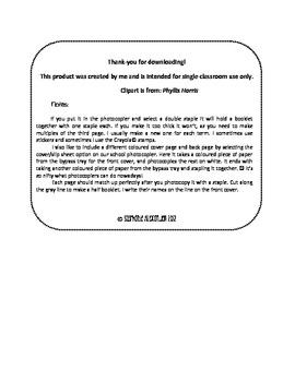Behaviour Sticker Book