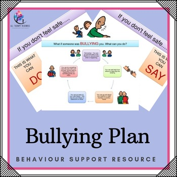 Behaviour Support: Bullying Plan