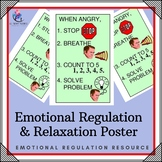 Behaviour Support: Emotional Regulation and Relaxation