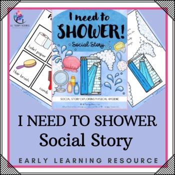 Behaviour Support: Encouraging Hygiene and Showering for Children