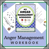 Behaviour Support: My Anger Managment Workbook