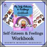 Behaviour Support: My Self-Esteem and Feelings Workbook