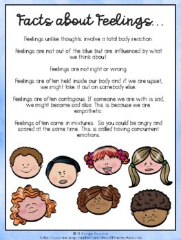 Behaviour Support: My Self-Esteem and Feelings Workbook