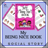 Behavior Support:Positive Behaviour - Being Nice and Makin