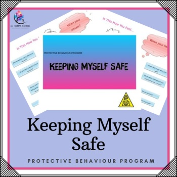 Behaviour Support: Protective Behavioural Program