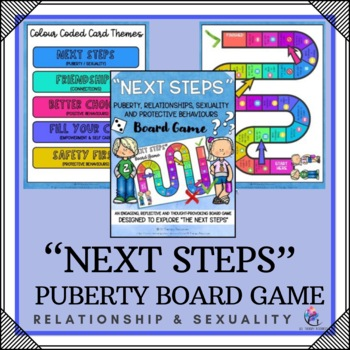 "Behaviour Support: ""Special Game"" Relationship, Puberty & Protective Behaviours"