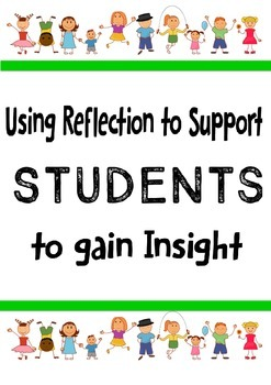 Behaviour Support: Supporting Students to Gain Insight