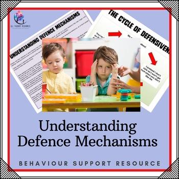 Defense mechanisms teaching resources teachers pay teachers behaviour support understanding defensive mechanisms behaviour support understanding defensive mechanisms altavistaventures Image collections