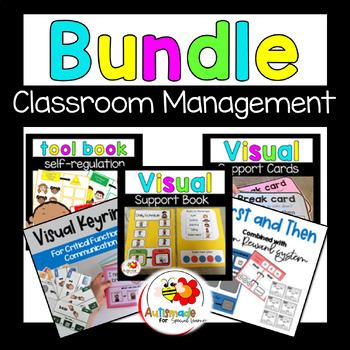Behaviour Tools for Classrooms-BUNDLE