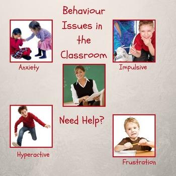 Behaviour in the Classroom