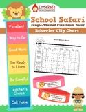 Clip Chart - Safari