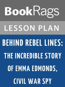 Behind Rebel Lines Lesson Plans