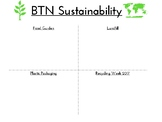 Behind the News - Sustainability Listening Stations