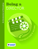 Being A Director: An Introduction To Filmmaking