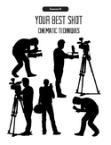 Being A Director Lesson 5:  Your Best Shot