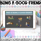 Being A Good Friend Boom Cards #fireworks2020