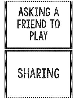 Being A Good Friend Sort