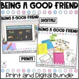 Being A Good Friend Bundle