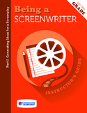 Being A Screenwriter Part 1: Generating Ideas For Your Scr