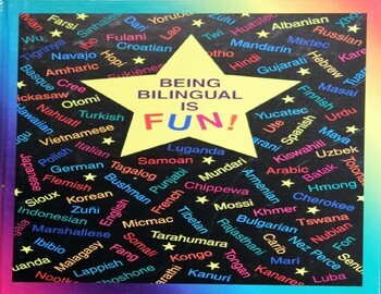 Being Bilingual is Fun!