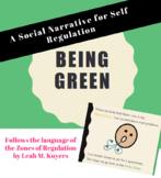 Being Green Body Breaks with Symbolstix