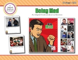 Being Mad - Adapted Book