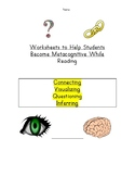 Being Metacognitive While Reading
