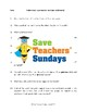 Being Persuasive Unit / Bundle (20 lessons) for 2nd to 4th Grade