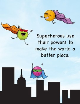 Being Proactive Is My Superpower Book