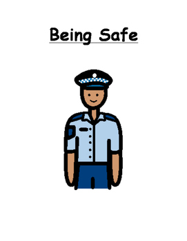 Being Safe Social Story