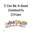 Being a Community Citizen