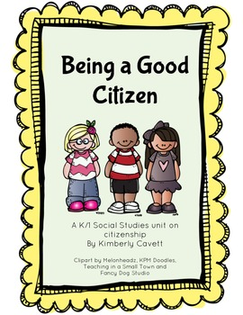 Essays on being a citizen of the u.s