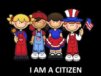 Being a Good Citizen-Part 1