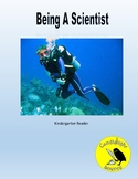 Being a Scientist - Read Aloud - Science Informational Text