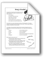 Being a Scientist: Using Logbooks