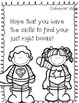 Being super with choosing your just right book!