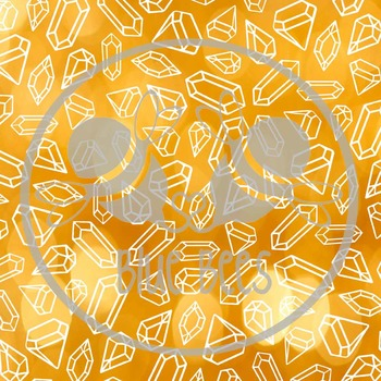 Bejeweled - Jewel Paper & Backgrounds (Rich Tones) - Easy TOU