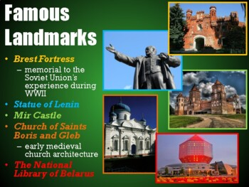 Belarus PowerPoint
