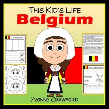 Belgium Country Study