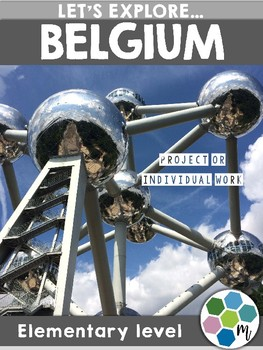 Belgium - European Countries Research Unit