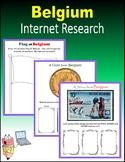Belgium (Internet Research)