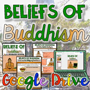 Beliefs of Buddhism {Digital}