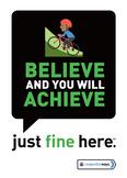 Believe Achieve