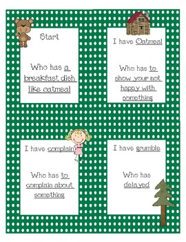 Believe Me, Goldilocks Rocks - Comprehension Pack
