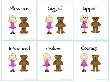 Believe Me, Goldilocks Rocks! Speech & Language Pack (CCSS)