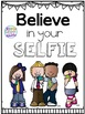 Believe in your selfie poster #dollardeal