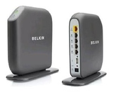 Belkin Wireless G Router Guide
